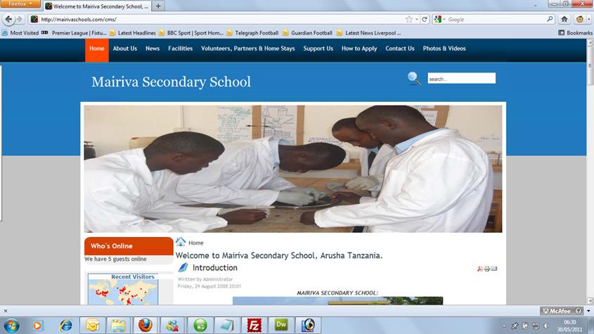 http://mairivaschools.com/