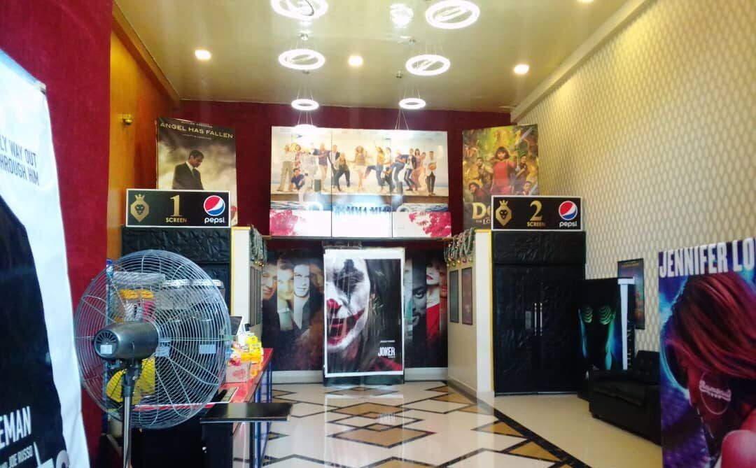 Cinema Schedule for Tanzania Movie Theaters