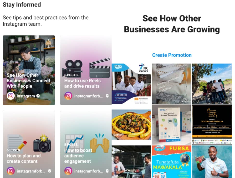 How to: Discover New Instagram Content Ideas for Your Business